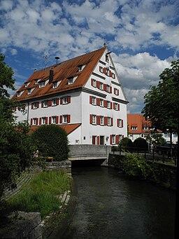 Klosterhof in Ulm