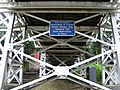 Underneath Queens Park Bridge - geograph.org.uk - 499497.jpg