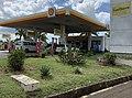 Une station-essence entre Cascavelle et Bambous (Maurice).jpg