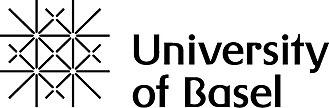 University of Basel - Image: Uni Bas Logo EN Schwarz RGB 65