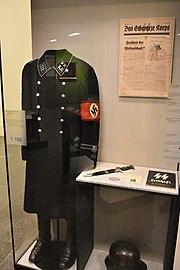 制服 (ナチス親衛隊) , Wikipedia
