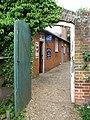 Union House - the village row - geograph.org.uk - 1309567.jpg
