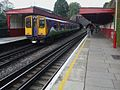 Unit 313104 at Kensal Green.JPG