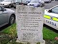 United Irishmen Plaque, Gorey - geograph.org.uk - 1582538.jpg