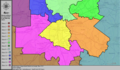 United States Congressional Districts in Georgia (metro highlight), since 2013.tif