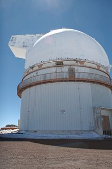 University Hawaii UH 88 - 2.2mTelescope.jpg