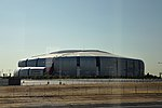 University of Phoenix Stadium - dall'autostrada.jpg