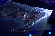 Unser Song für Dänemark - Sendung - Das Gezeichnete Ich-2568
