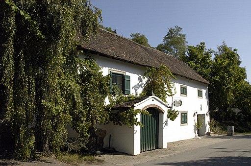 Untermarkersdorf Weinkeller Himmelbauer