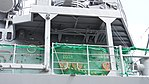 Upper deck right side of JS Fuyuzuki(DD-118) right side view at JMSDF Maizuru Naval Base July 29, 2017 03.jpg