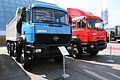 Ural-6563-based dump trucks.jpg