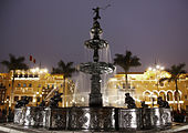 Urban View of Lima, Peru 09 (Night City).jpg