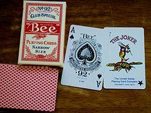 united states playing card company wikipedia