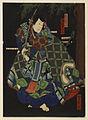 Utagawa Yoshitaki - The Actor Nakamura Sojuro - Walters 9595.jpg