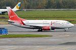 VIM Airlines, VP-BVS, Boeing 737-524 (30267868915).jpg