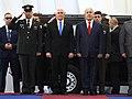 VP Pence meet with PM Netanyahu (24971624367).jpg