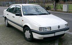 VW Passat Limousine (1988?1993)