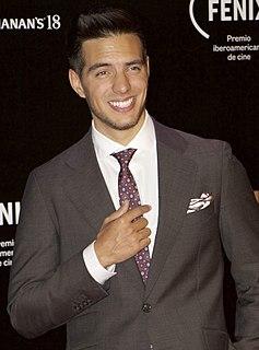 Vadhir Derbez Mexican actor