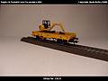 Vagao Us SOMAFEL OLLOPT 42028 Modelismo Ferroviario Model Trains Modelleisenbahn modelisme ferroviaire ferromodelismo (9190948687).jpg