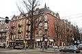 Van Baerlestraat Nicolaas Maesstraat Amsterdam 2017.jpg