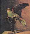 Van Gogh - Der grüne Papagei.jpeg