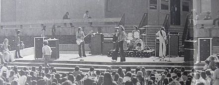 Van Halen at La Cañada High School 1975 Van halen at La Canada High School 1976.jpg