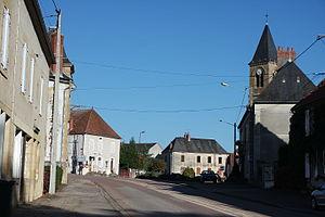 Maisons à vendre à Vandenesse(58)