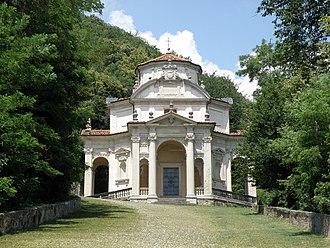 Sacro Monte di Varese - Sacro Monte di Varese.
