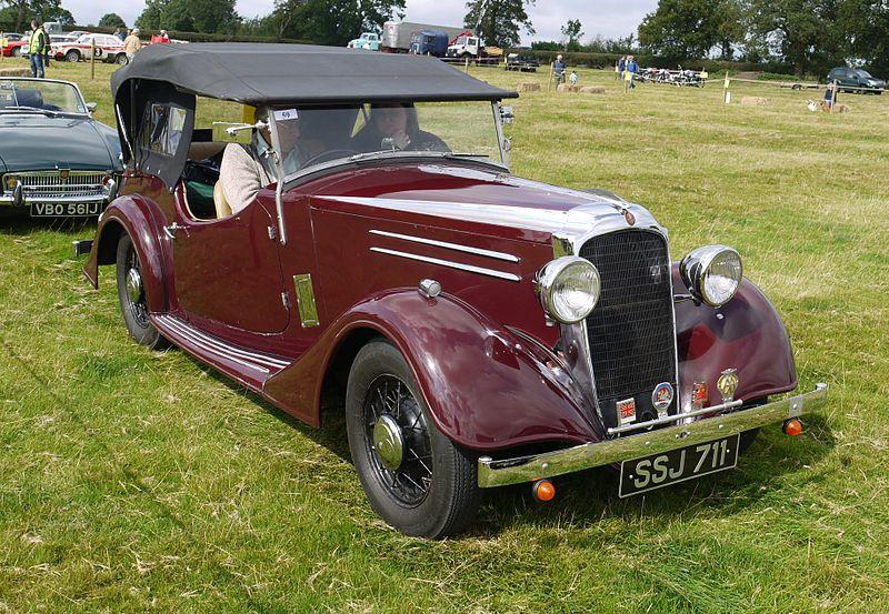 File:Vauxhall 1935 - Flickr - mick - Lumix.jpg