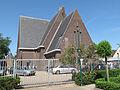 Veenendaal, christelijk gereformeerde kerk foto5 2012-05-27 11.05.JPG