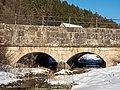 Veilbronn Brücke Schulmühlbach P1210335.jpg