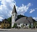 Veitsch - Pfarrkirche St. Vitus, Außenansicht 1.jpg