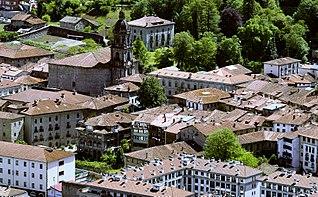 Bergara,  Basque Country, Spain