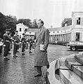 Verjaardag van Zijne Koninklijke Hoogheid Prins Bernhard defile (Aubade), Bestanddeelnr 911-3800.jpg