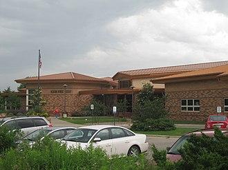 Verona, Wisconsin - Verona Public Library