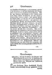 Verordnungen, S. 376-384