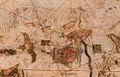 Vesconte Maggiolo. World chart, from eastern coasts of America to India. PORTOLAN CHART. Naples, 1516.K.jpg