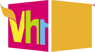 VH1 (Latin America) - VH1 Latin America old logo from 2004 to 2013
