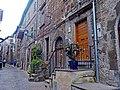 Vicolo al centro storico, Blera.jpg