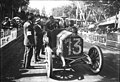 Victor Hémery at the 1911 Grand Prix de France at Le Mans (2).jpg