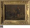 Vier figuren, circa 1615 - circa 1652, Groeningemuseum, 0040599000.jpg