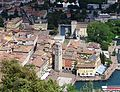 View over Riva del Garda, Italy.jpg