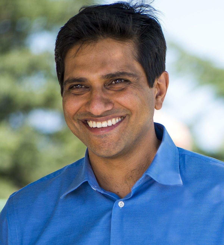 Vikas Gupta Wikipedia