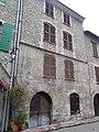 Vilafranca de Conflent. 41 del Carrer de Sant Joan 3.jpg
