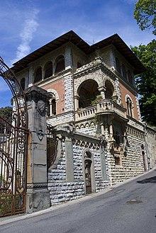Villa Matilde Ristorante Modica