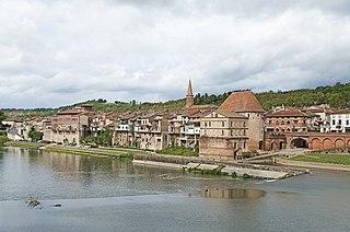 Villemur-sur-Tarn,  Occitanie, France