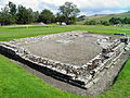 Vindolanda fort, UK (15331130742).jpg