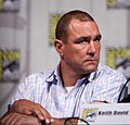 Vinnie Jones ComicCon (cropped).jpg