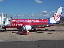 Sân bay quốc tế Townsville