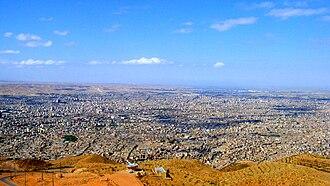 Eynali - Image: Vision Tabriz